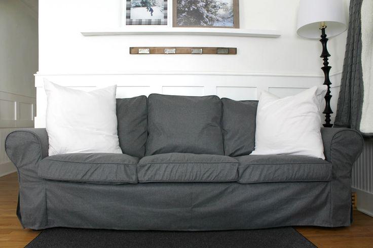 Best 25 ektorp sofa ideas on pinterest ikea ektorp for Sofa ektorp opiniones