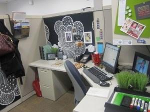 pimp my cubicle