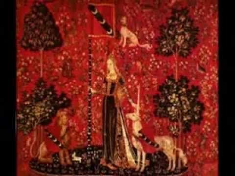 Lady of Shallot -- Loreena McKennitt