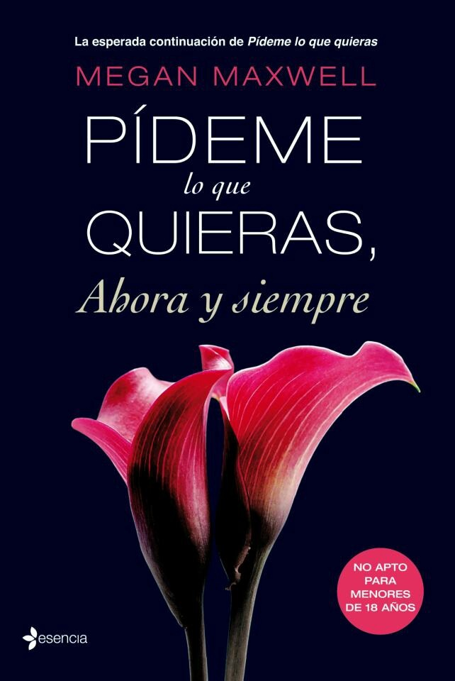 31 best libros images on pinterest reading books and livros serie pideme lo que quieras megan maxwell epub mobi pdf fandeluxe Choice Image