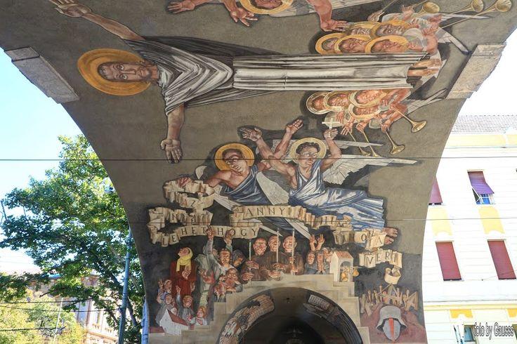 Szeged Hősök kapuja