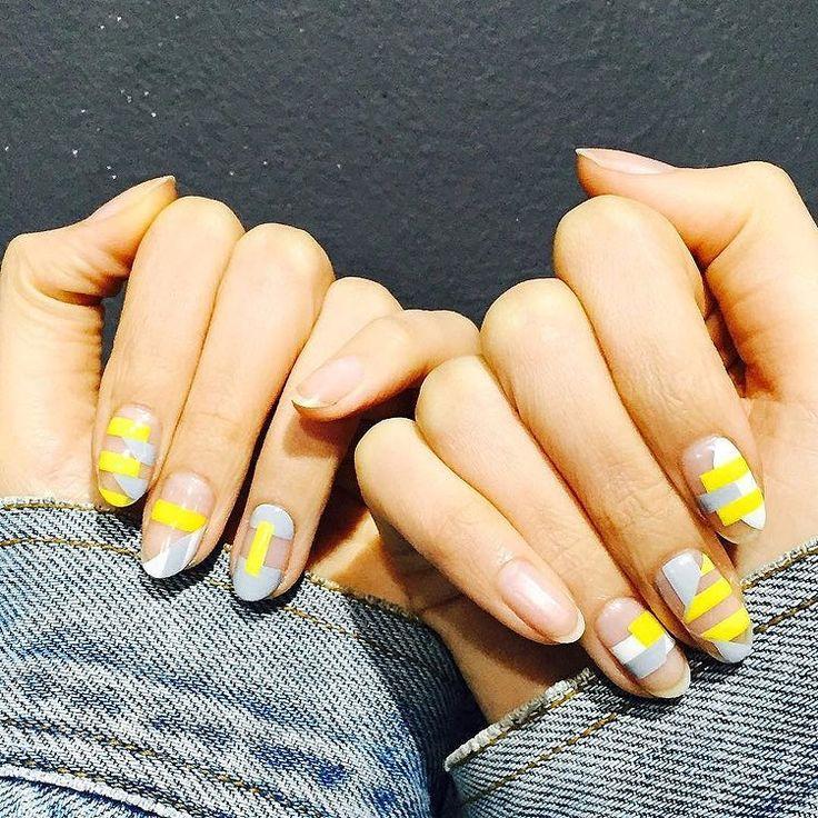Best 25 korean nail art ideas on pinterest korean nails classy nail unistella by ek lab prinsesfo Choice Image