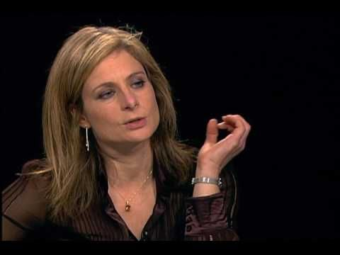 Lisa Randall Interview on Extra Dimensions, Particle Physics, Gravity, S...