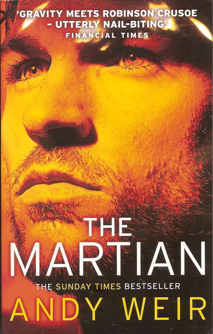 54 best suggest books images on pinterest book book book book the martian is the debut science fiction novel by andy weir it tells the story fandeluxe Images