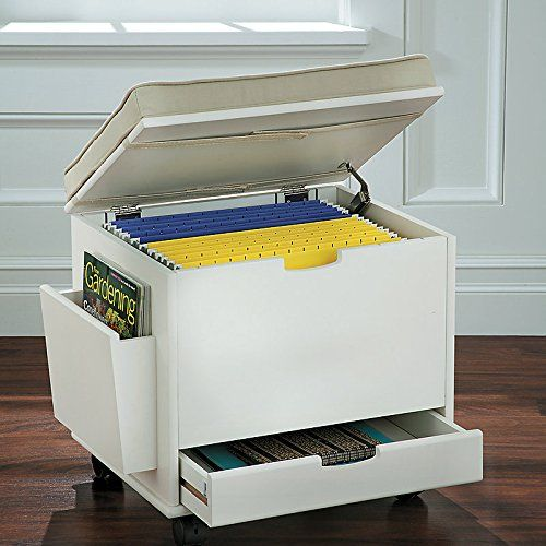 25 best Small filing cabinet on wheels images on Pinterest ...