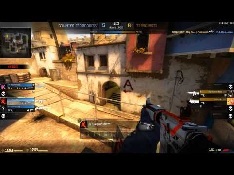Highlight #7 | Competitive | Counter-Strike: Global Offensive