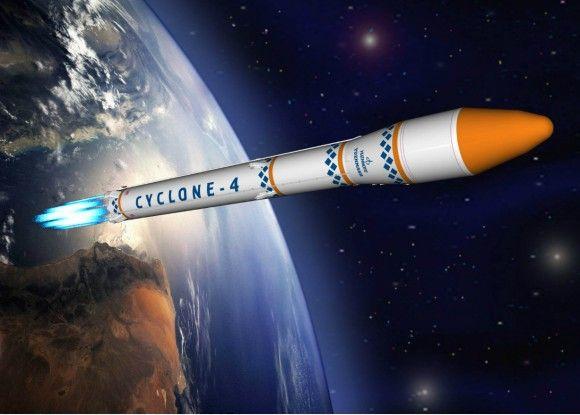 Projeto de foguete em parceria com Ucrânia ruma ao fracasso