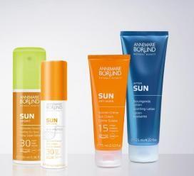 """Mehr als 40 """"sehr gut""""-Testurteile der Stiftung Warentest und von Öko-Test bestätigen die Qualität und natürlichen Inhaltsstoffe der Pflegelinien der Firma Börlind.  Die Sonnencremen sind wirksam, sehr angenehm in der Anwendung und auch bei sensibler Haut gut verträglich."""