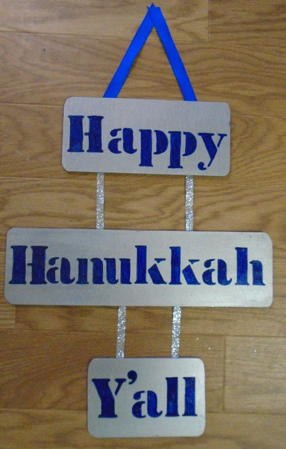 1000+ images about Hanukkah Signs For Decoration on ...