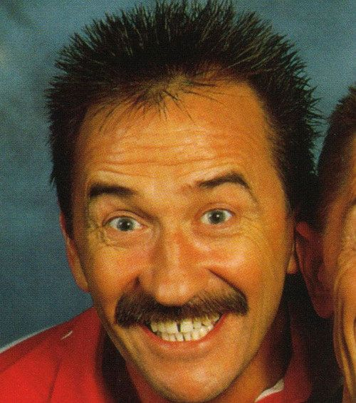 I got Paul Chuckle!! Which Chuckle Brother Are You?