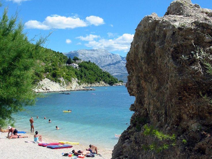 Croatia - Omish