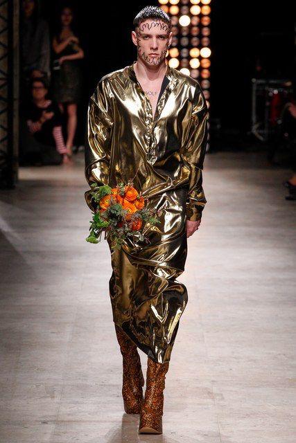 Vivienne Westwood, Look #48