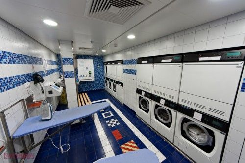 Disney Cruise Line Tips to Onboard Self and Full Service Laundry and Dry Cleaning