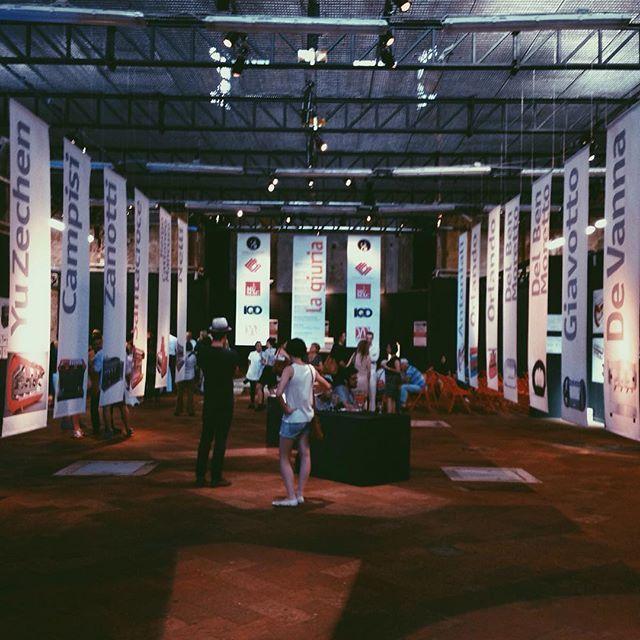 Cimbali Design Art, San Carpoforo, Milano #interno99 #piergiorgiodelben #saramoretto #milano #milanodesign #exposition #designproject #macchinacaffe #coffeemachines #vsco #instamoments #prize #winner #living #product #industrialdesign #ctech #loop