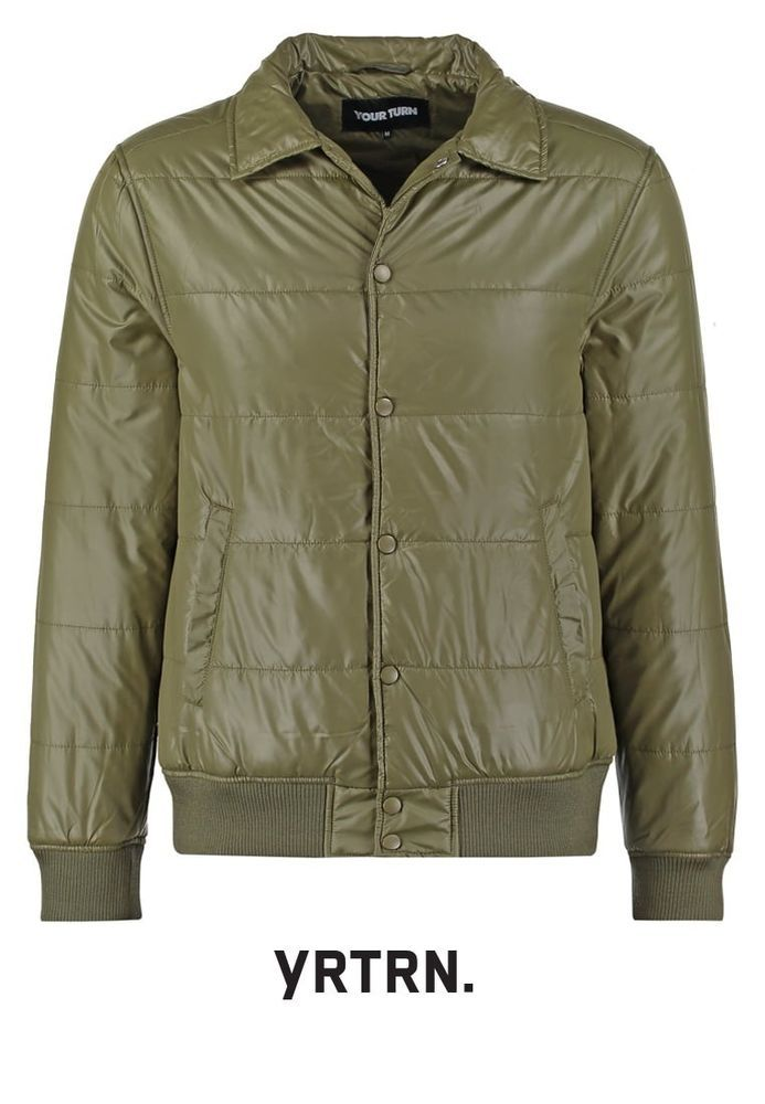 Your Turn Mark Jacken/jacket winter collection 2016 size ( M )