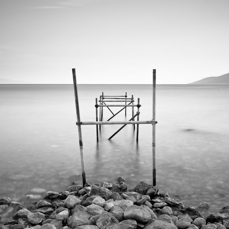 Girandella beach in #Rabac. #istria #croatia