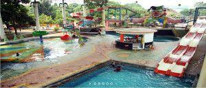 Harga tiket masuk Indraloka family park