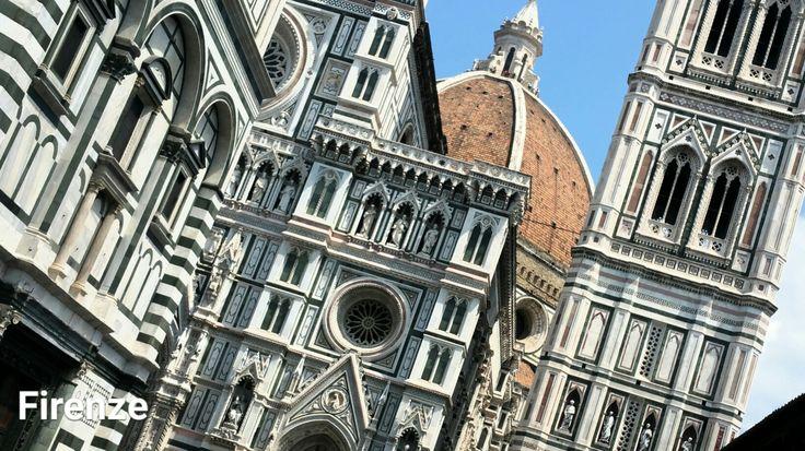 Firenze piazza san Marco renaissance Kunst Kultur dom basilica