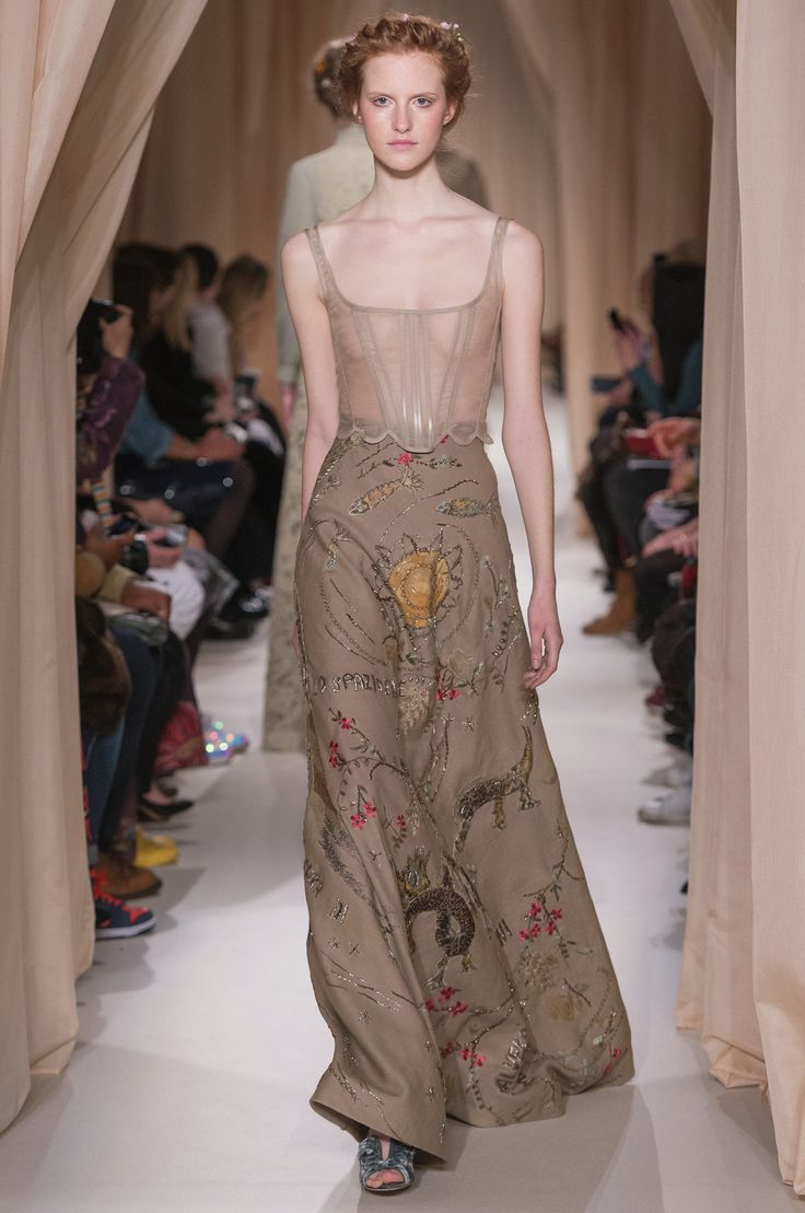 46 best valentino haute couture s s 2015 images on for 2015 haute couture