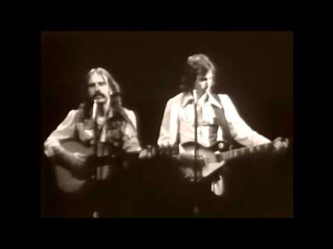 The Bellamy Brothers + Let Your Love Flow - YouTube