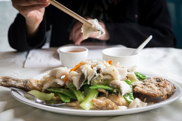 """The best Chinese restaurants in Toronto will always carry the term """"arguably"""" with them, which in most cases will just end up in full-on bickering. In a city chock-full of excellent Chinese restaurants, not just in terms of quality but also in terms of variety, it is almost impossible to..."""