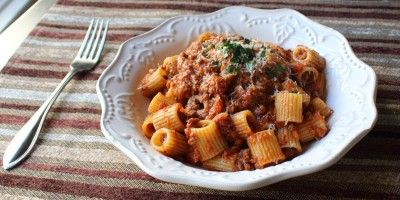 Original Bolognese Sauce - Italian Cook Marcella Polini Hazan - Page 2 of 2 - Everybody Loves Life