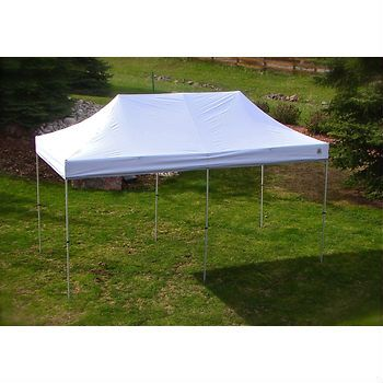 Undercover Commercial 10' x 20' Party Canopy