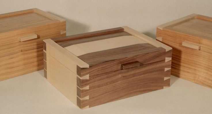 Patterns For Wood Boxes Google Search Boxes