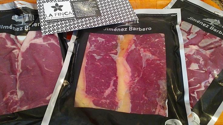 La Finca Jiménez Barbero