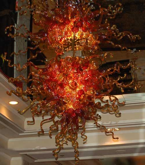 find this pin and more on blown glass chandeliers by jacquie71 - Blown Glass Chandelier
