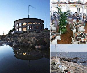 Helsinki Island Restaurants – a uniquely Finnish experience