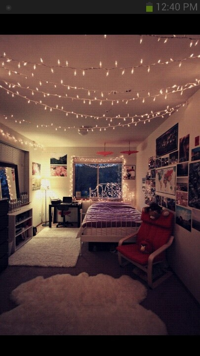 I want my room to look like this in every way.