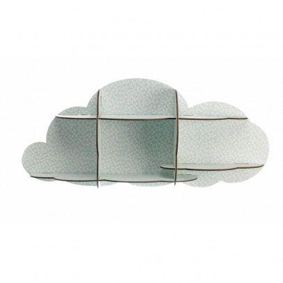 Etagère nuage  Djeco - smallable - 38€