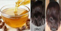Come stimolare la ricrescita dei capelli con l'olio di argan | Rimedio Naturale