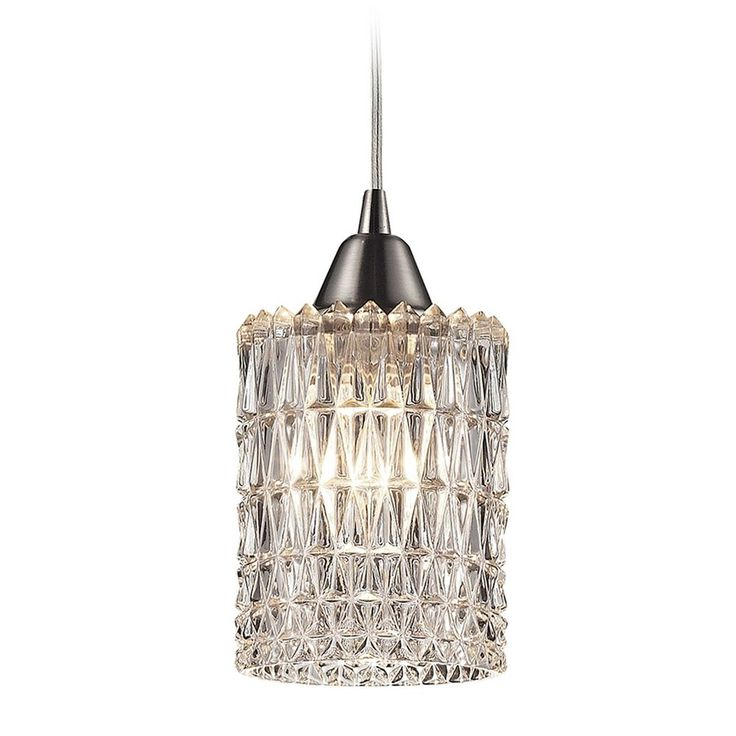 25+ Best Ideas About Crystal Pendant Lighting On Pinterest
