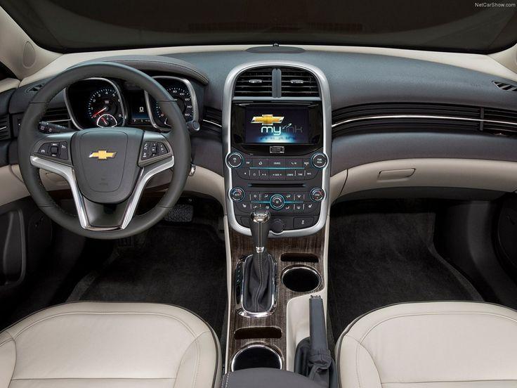 carro novo: Chevrolet Malibu 2014