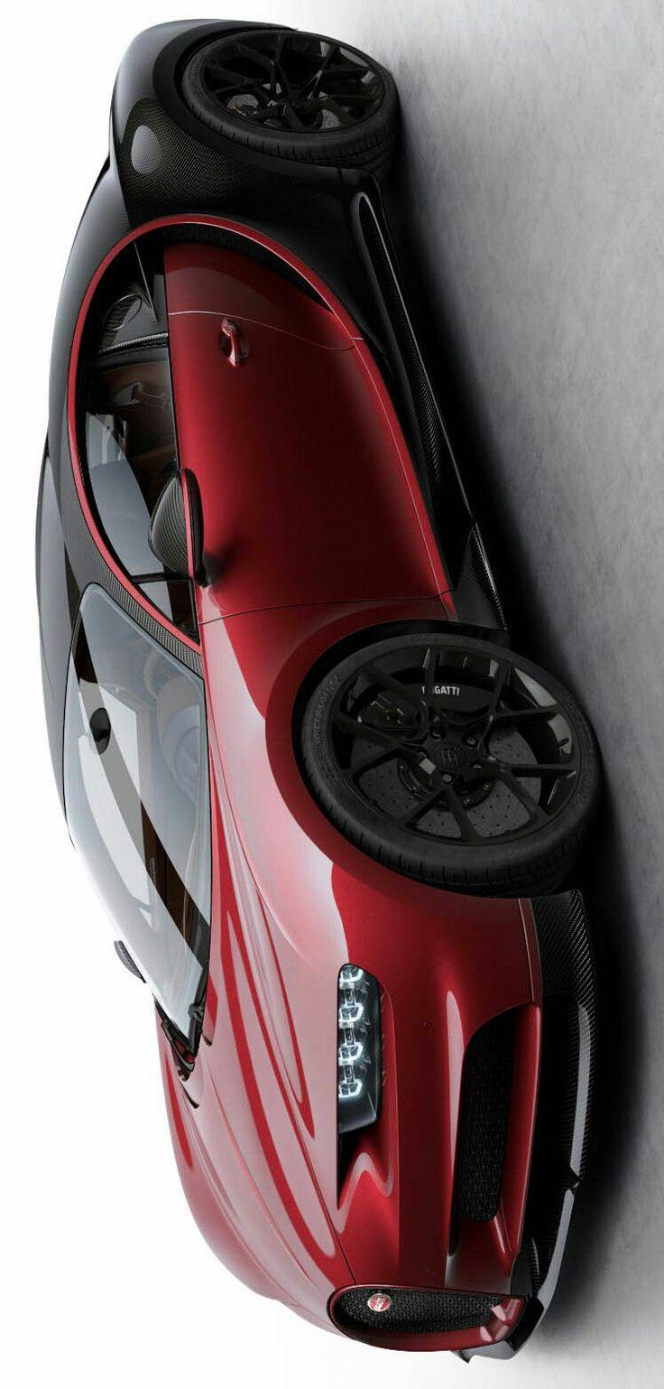 2017 Bugatti Chiron $2,800,000 by Levon