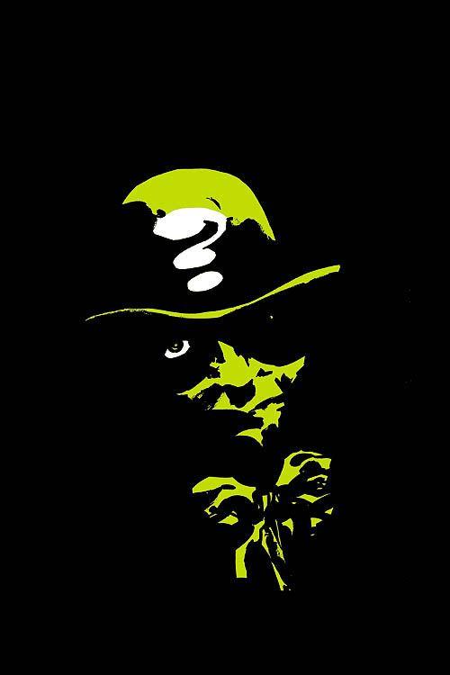 Batman: Dark Victory #2 by Tim Sale