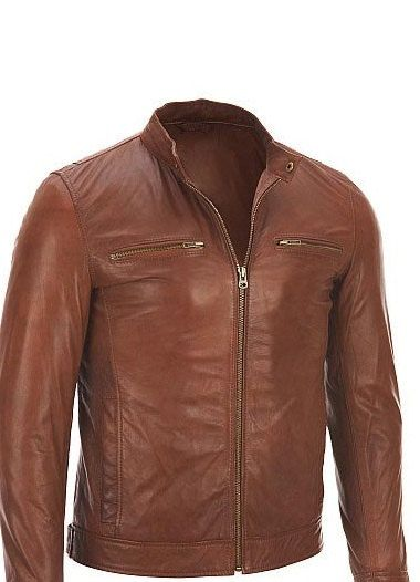 1000  images about Leather jacket on Pinterest | Men&39s leather