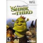 Shrek the Third (Wii)
