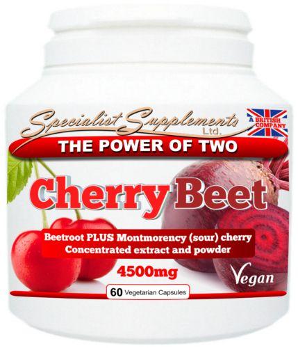 CherryBeet kapsler