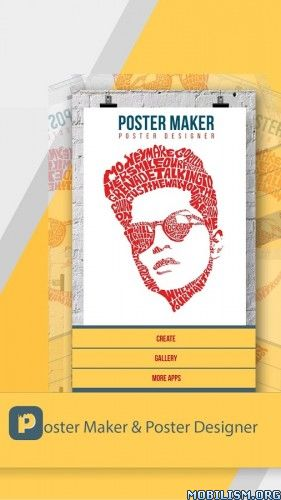 25+ best ideas about Poster Maker on Pinterest | Free poster maker ...