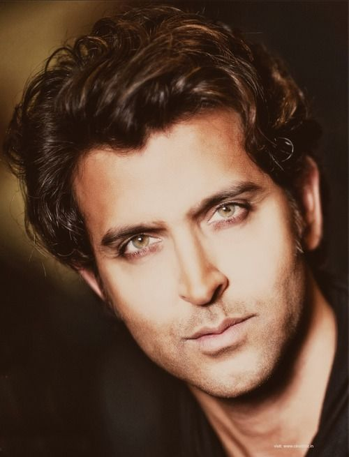 Hrithik Roshan...Can I marry him since he is single now???