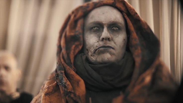 The Convention of Thorns 2: Vampires, Castles, and LARP! #Games #larp #NordicLARPs #vampirethemasquerade #WhiteWolf #vk