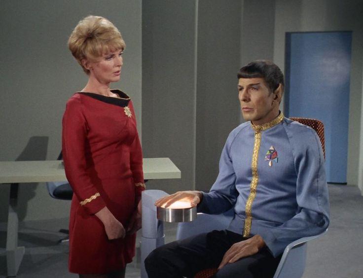 Court Martial (episode) - Memory Alpha, the Star Trek Wiki