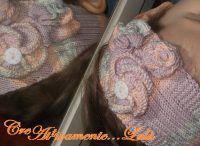 Fascia per capelli a maglia | Blog di...