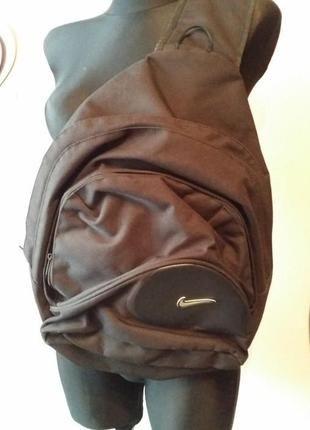 Nike plecak na jedno ramię