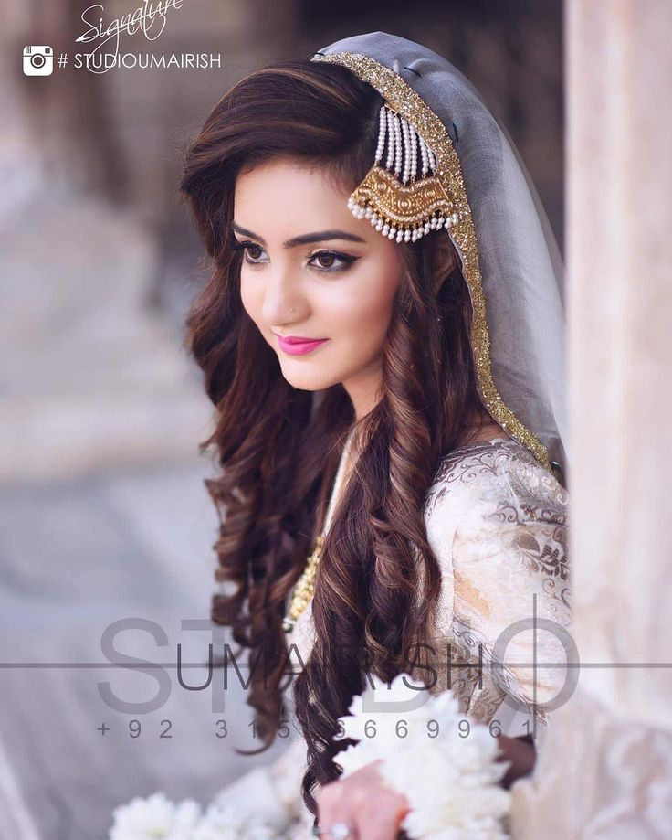 Indian traditional bun hairstyles-7543