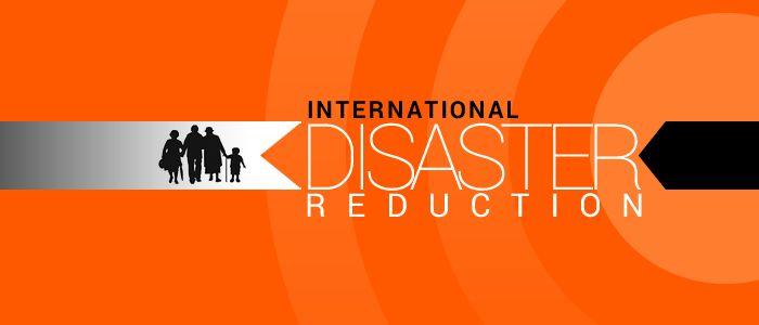 International Disaster Risk Reduction Day