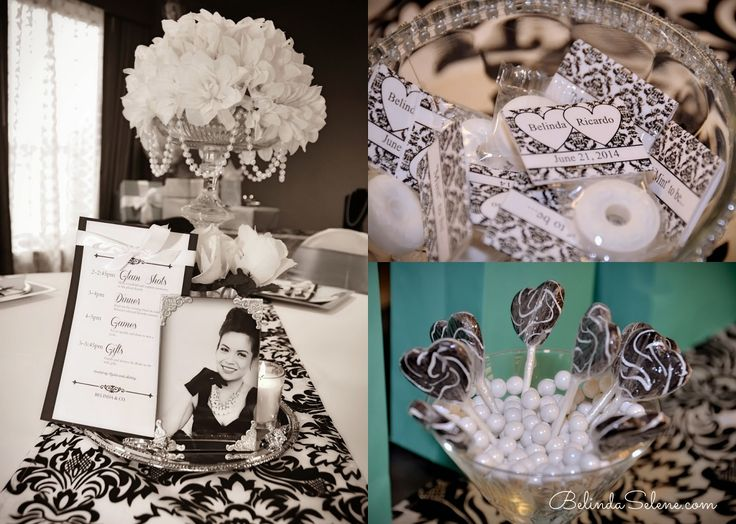 17 Best Images About Tiffany And Co Theme Party On Pinterest